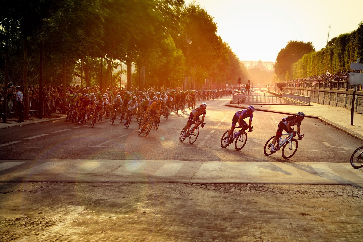 Best Events in Europe - Tour de France - European Best Destinations