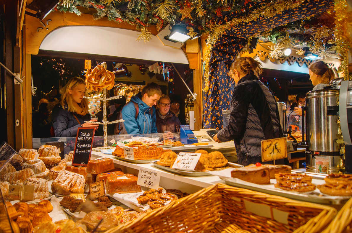 Best Christmas Markets In France For 2019 Europe S Best Destinations