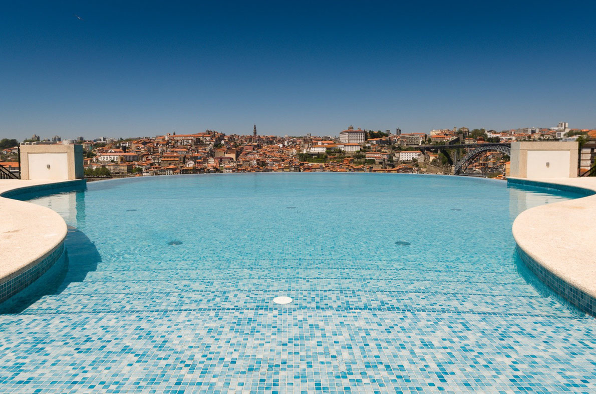 Beautiful Swimming Pools best pools in europe - europe's best destinations