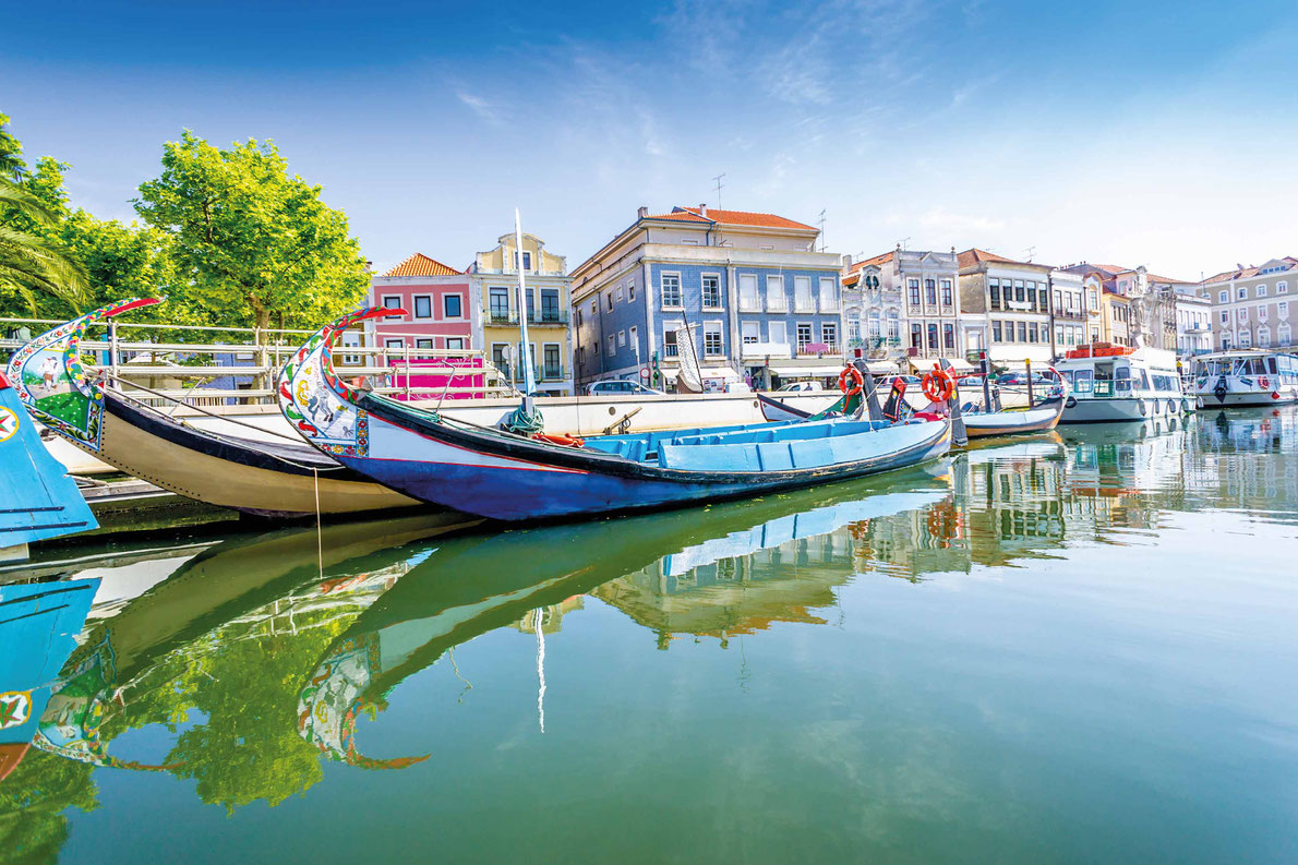 Porto & Norte - Aveiro  - Best Family destinations in Europe - Copyright  silky - European Best Destinations