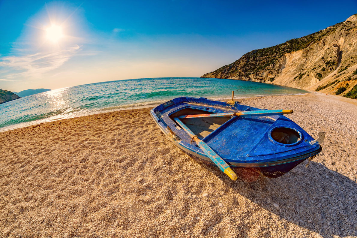 Kefalonia Copyright Maria Sidelnikova - Best blue water holidayas in Europe - European BEst Destinations