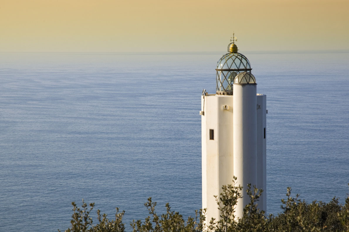 Gorliz lighthouse - Best Lighthouses in Europe