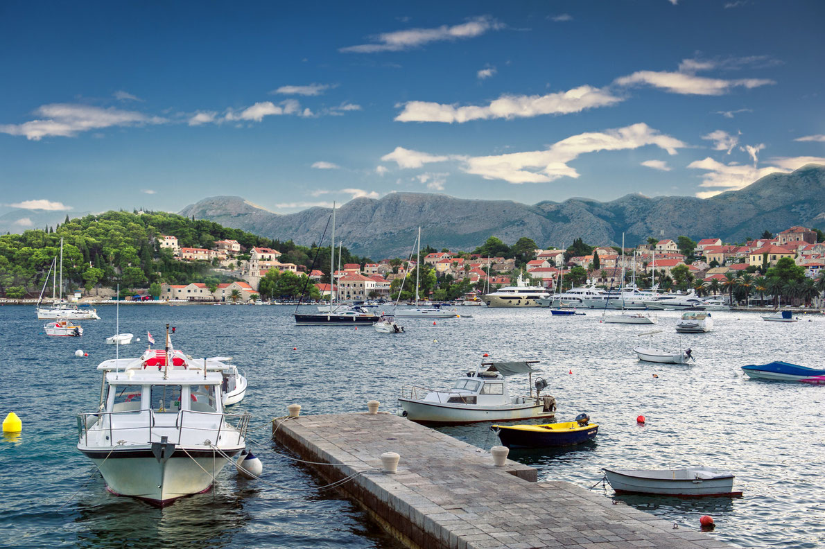 Cavtat- Best hidden gems in Europe - Copyright  Slawomir Kruz
