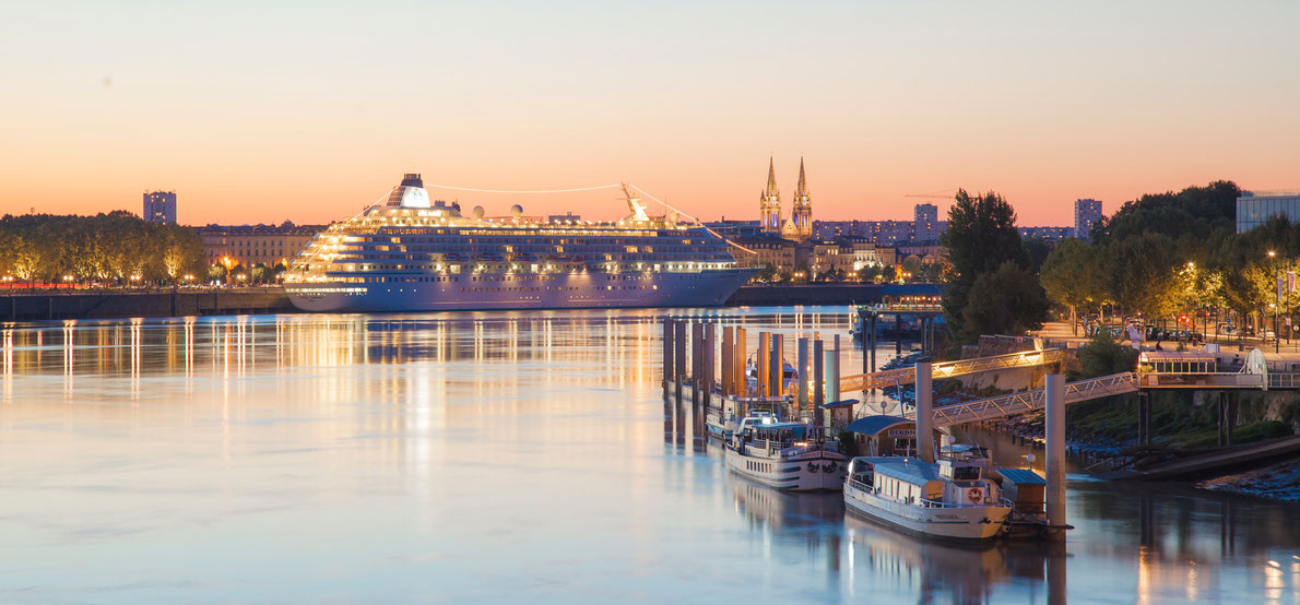 Bordeaux European Best Destination - Copyright Geoffroy GROULT - Bordeaux Tourisme