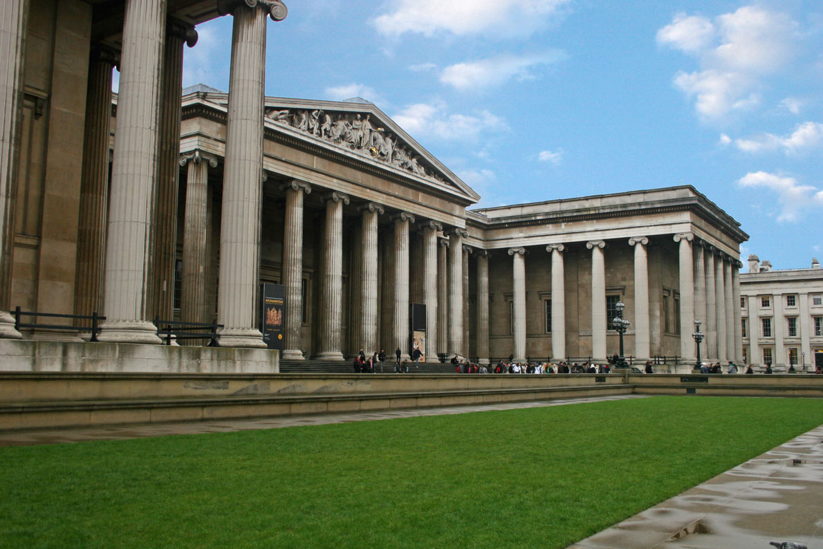 Best museums in Europe - British Museum Copyright  jennyt - European Best Destinations