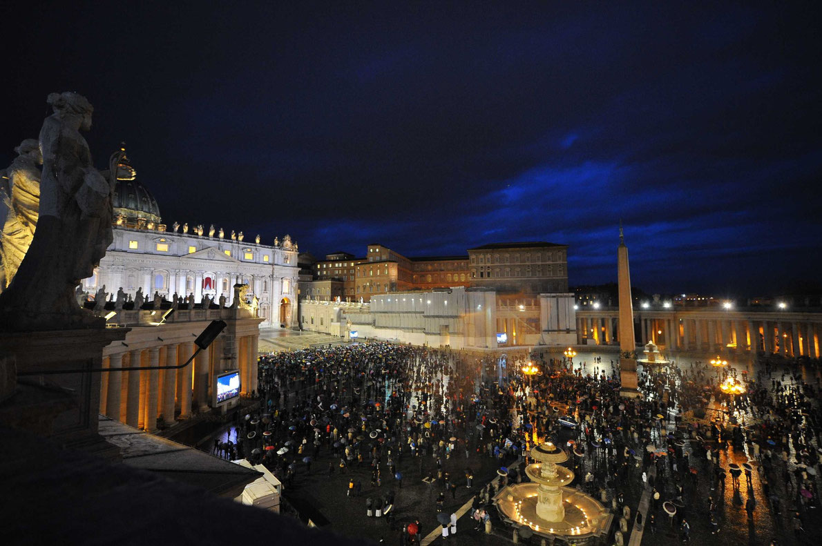 Rome European Best Destinations