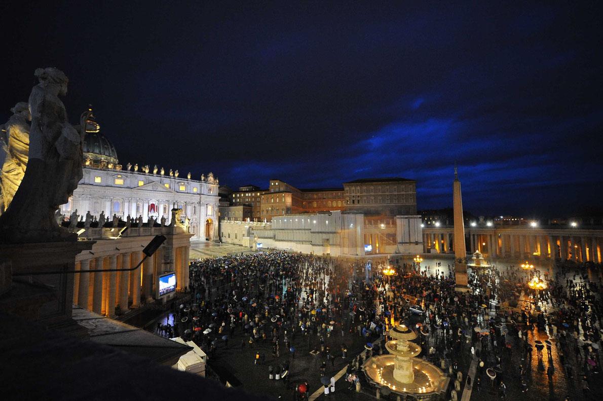 Rome European Best Destinations -  Copyright  Gary