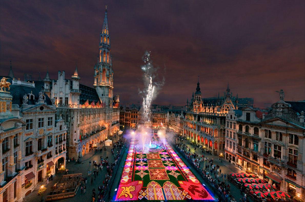 Seven wonders of Europe -  European Best Destinations