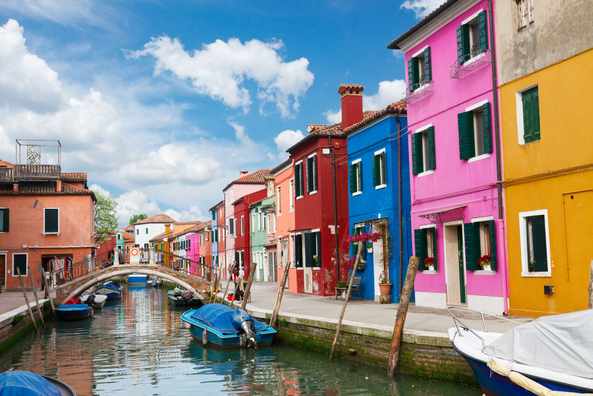 Burano - Best hidden gems in Europe - European Best Destinations Copyright Neirfy