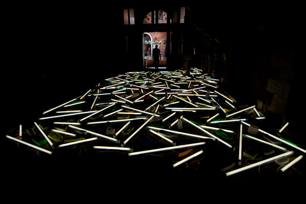 La Biennale - Most trendy events in Europe - European Best Destinations - Copyright  Andrea Izzotti