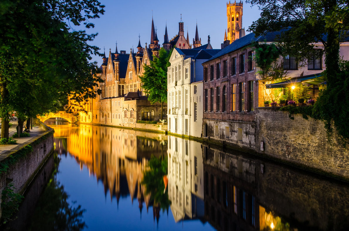 Bruges-best-romantic-destinations-in-europe