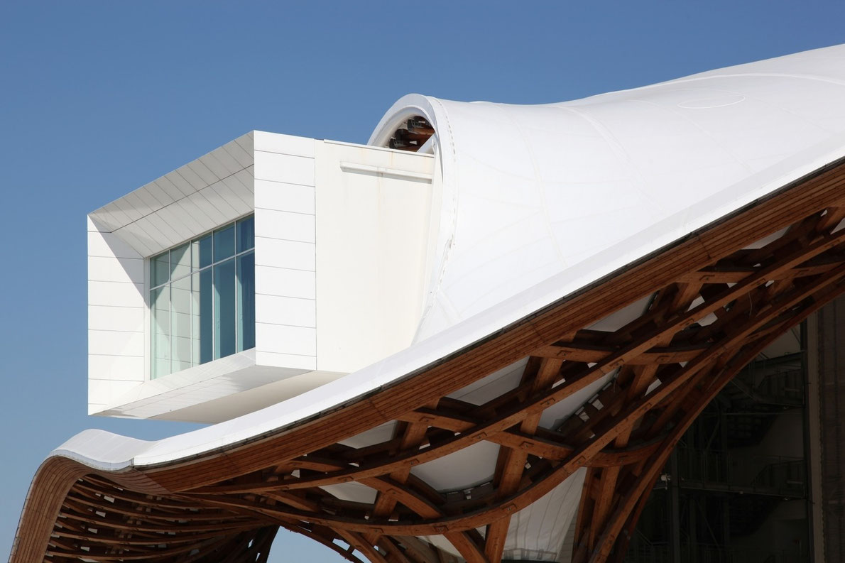 Best museums in Europe - Centre Pompidou Metz - Copyright  ricochet64 - European Best Destinations