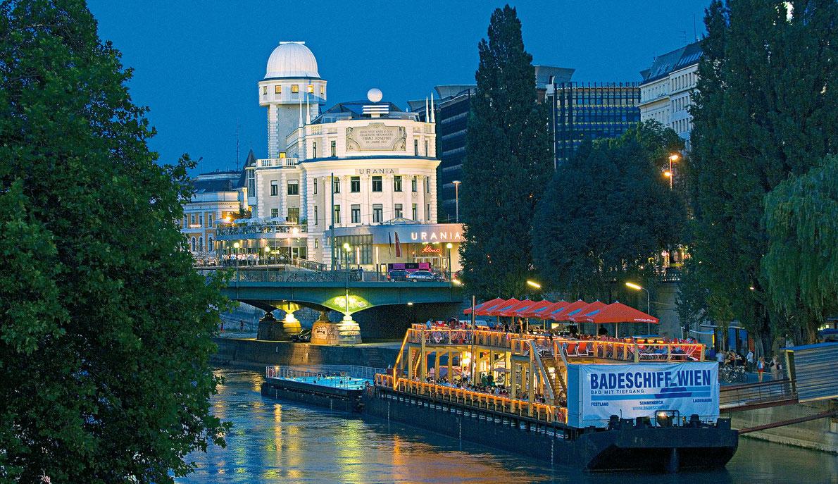 Vienna - Copyright www.vienna.info