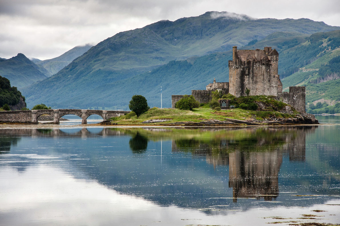 Eilean-Donan-Castle-best-romantic-destinations-in-europe