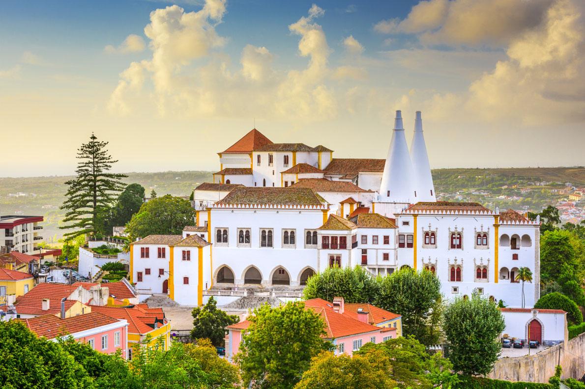 Sintra-portugal-best-romantic-destinations-in-europe