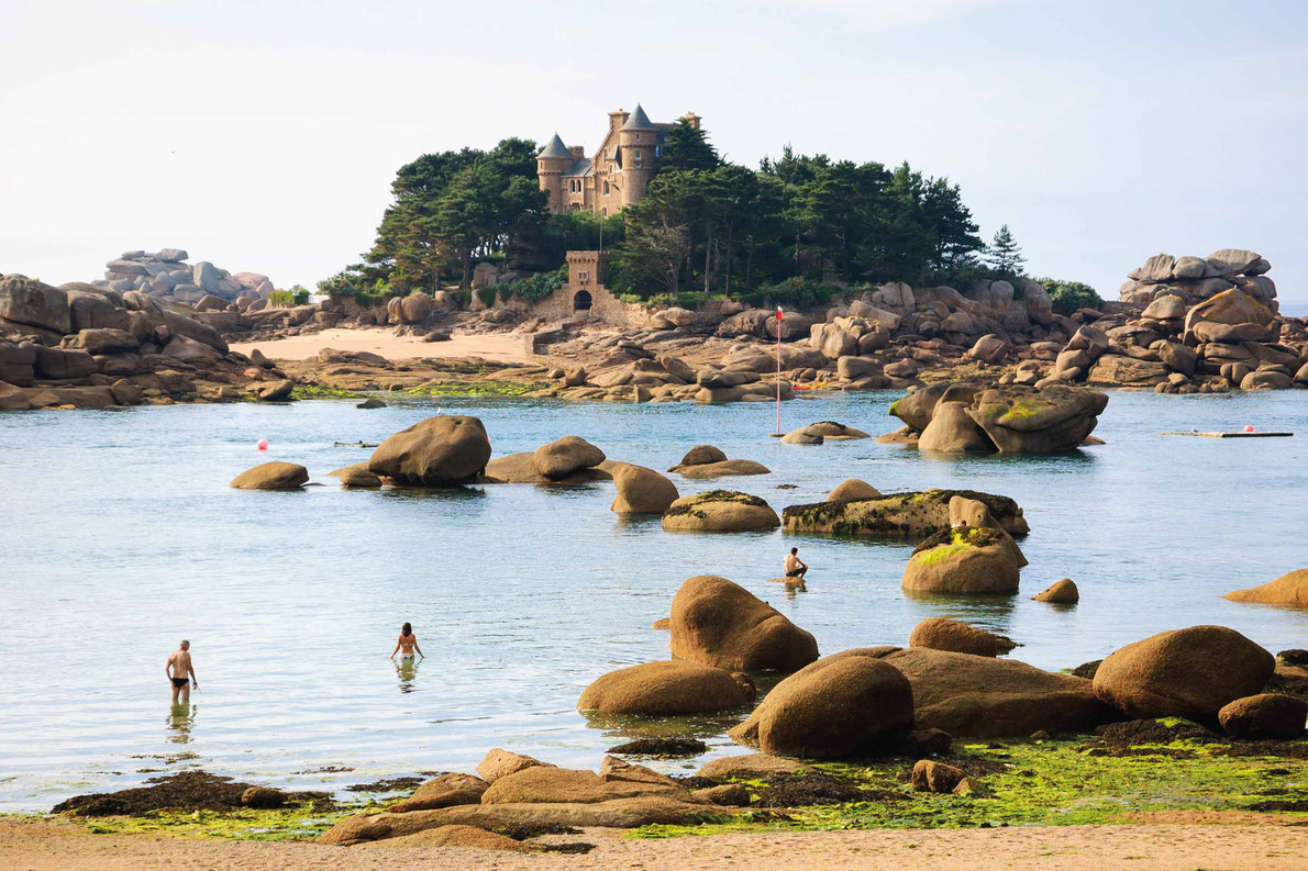 Brittany - Best Family destinations in Europe - Copyright  Elena Dijour  - European Best Destinations