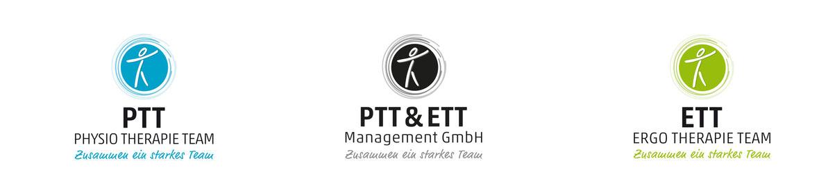 Logo PTT&ETT