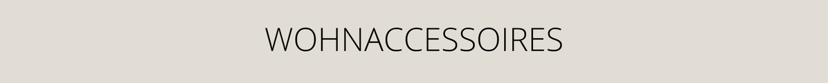 Wohnaccessoires - Produktkategorie von NOAKINI by Woodworking authentic furniture e.K.