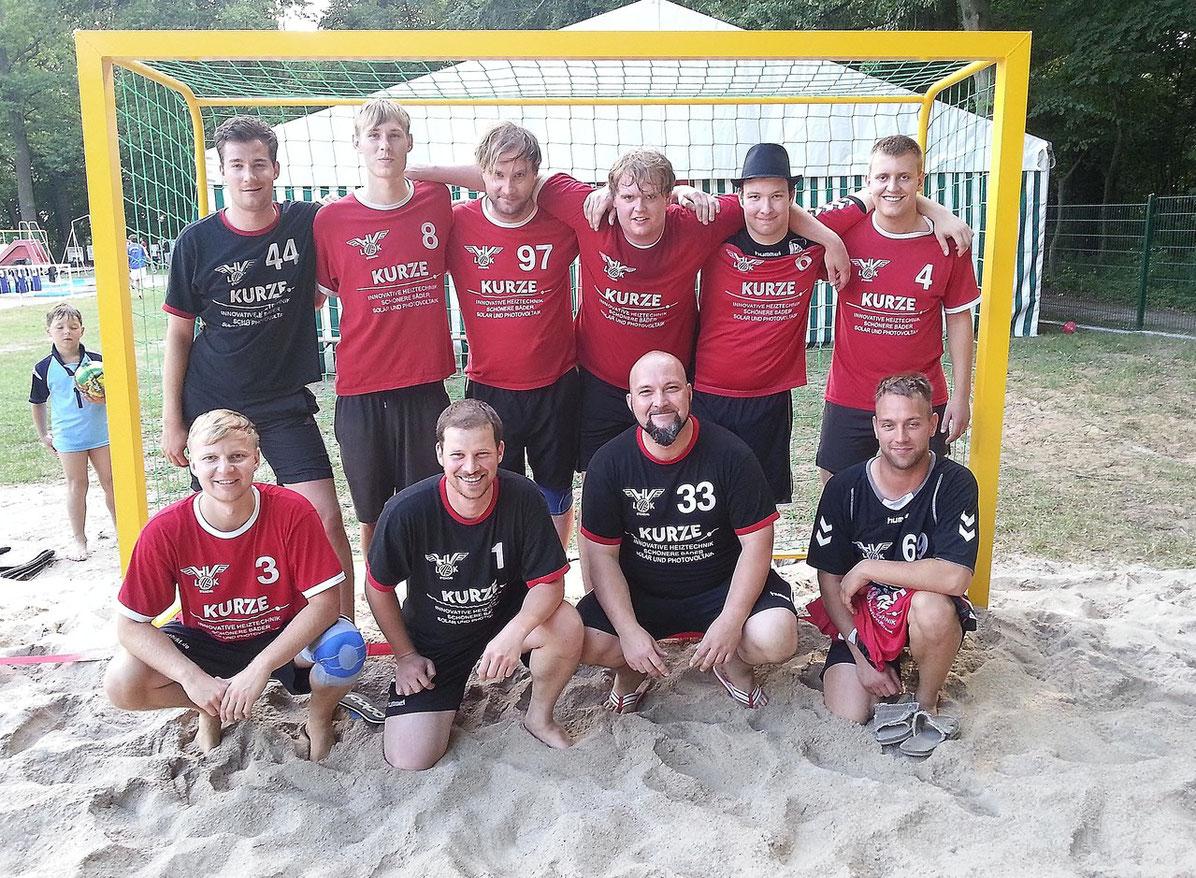 Team Lokomotive Bandan Seri Begawan