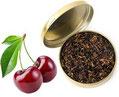 fruchtiger pfeifentabak mit kirschgeschmack als aroma für liquids