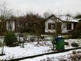 Gärten im Dezember