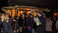 Weihnachtsmarkt Bergen 2014
