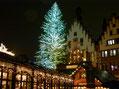 Weihnachtsmarkt Frankfurt 26.11.2012