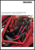 Katalog P1300 GT LW