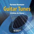 "CD ""Guitar Tunes"""