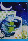 018 Katzenkind*