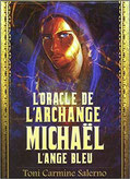 L'oacle de l'archange michael, Pierres de Lumière, tarots, lithothérpie, bien-être, ésotérisme