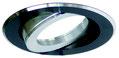Einbauleuchte TK-Disc für Deckenausschnitt von 61 bis 70mm
