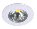 LED Einbauleuchte Classic-Flat IP44 Komplettset für Aussenbereich