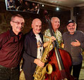 Prag Super Quartet