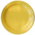 黄色のお皿は Rodizio Comlete すべてのBBQが食べ放題のコース