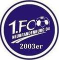 1. FCN 04 - EI U11 (2003er)