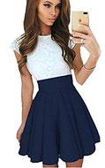 schoenes Ecowish Kleid Sommerkleid Cocktailkleid billig test erfahrungen kaufen meinungen vergleich online bestellen sparen schnaeppchen guenstig tipps