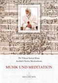 Musik und Meditation von Pir Vilayat Inayat Khan und Aeoliah Christa Muckenheim - Verlag Heilbronn, der Sufiverlag