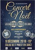 Concert 9 déc 2018