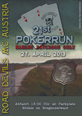 21th Pokerrun 2013