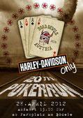 20th Pokerrun 2012