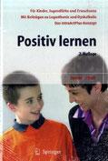 Buchempfehlung Positiv lernen
