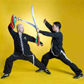 ABOUT EAGLE CLAW KUNG FU