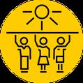 Photovoltaik Solargemeinden Unterstuetzung