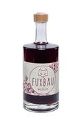 Fuxbau Waldbeere, 500ml, Waldheidelbeeren Gin, Waldheidelbeeren Getränk, Waldheidelbeer Likör