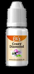 Kristalle und Diamanten als Aromen oder Liquid kaufen