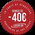 Réduction permis bateau Perpignan Loisirs 66