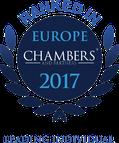 Chambers Empfohlene Kanzlei im Versicherungsrecht