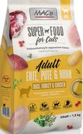 TROCKENFUTTER Katze Zoo Kellner
