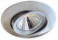 LED Einbauleuchtenset Classic-Flat für Deckenausschnitt von 61 bis 70mm